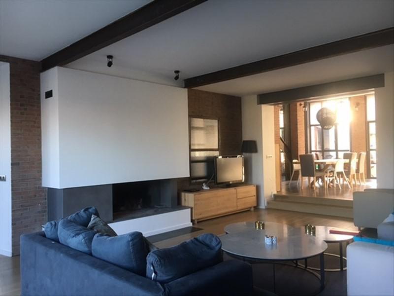 Vente de prestige maison / villa Chambourcy 1250000€ - Photo 1