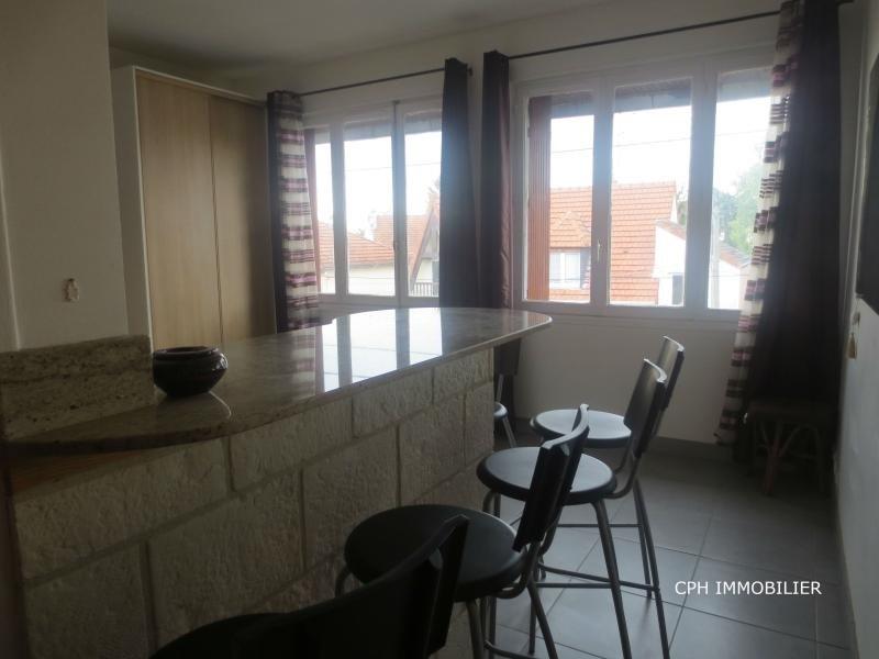 Vente appartement Villepinte 82000€ - Photo 1