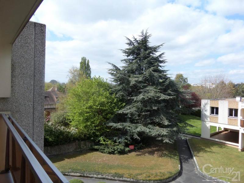 Affitto appartamento Caen 438€ CC - Fotografia 7