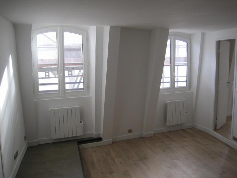 Vente de prestige appartement Paris 1er 525000€ - Photo 4