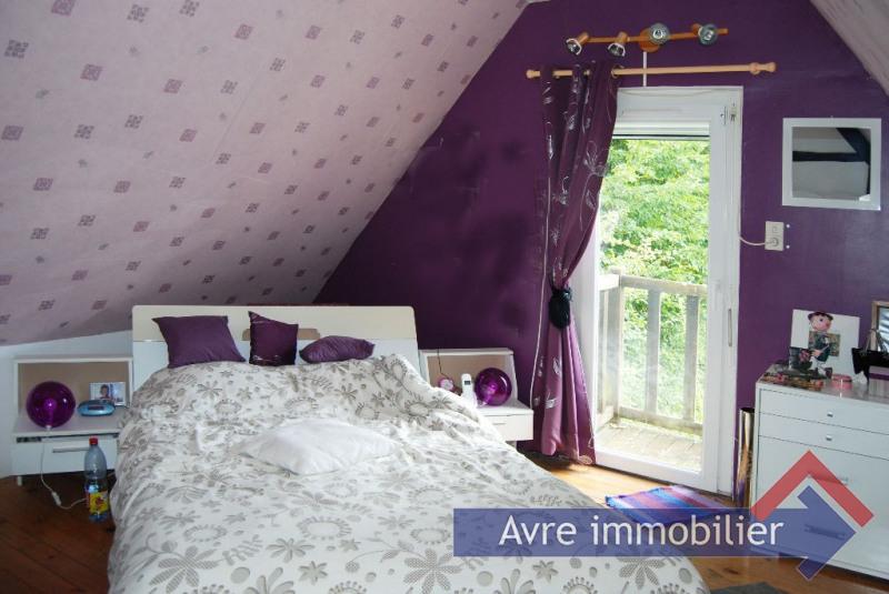 Vente maison / villa Verneuil d avre et d iton 211000€ - Photo 13