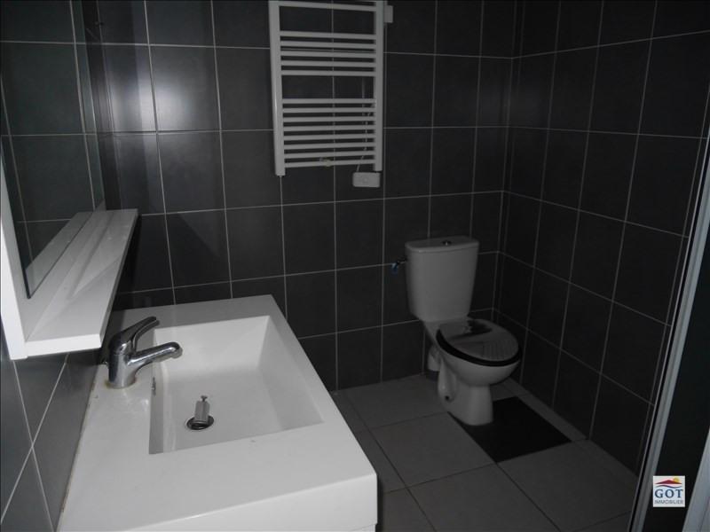 Revenda apartamento St laurent de la salanque 117000€ - Fotografia 9