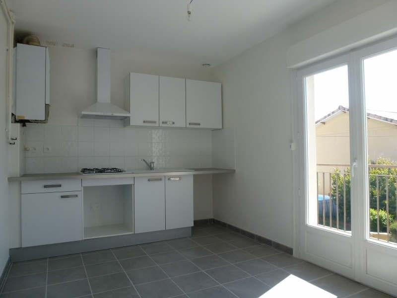 Rental house / villa Villeneuve tolosane 764€ CC - Picture 6