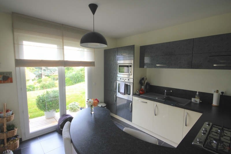 Deluxe sale house / villa Villers sur mer 675000€ - Picture 6