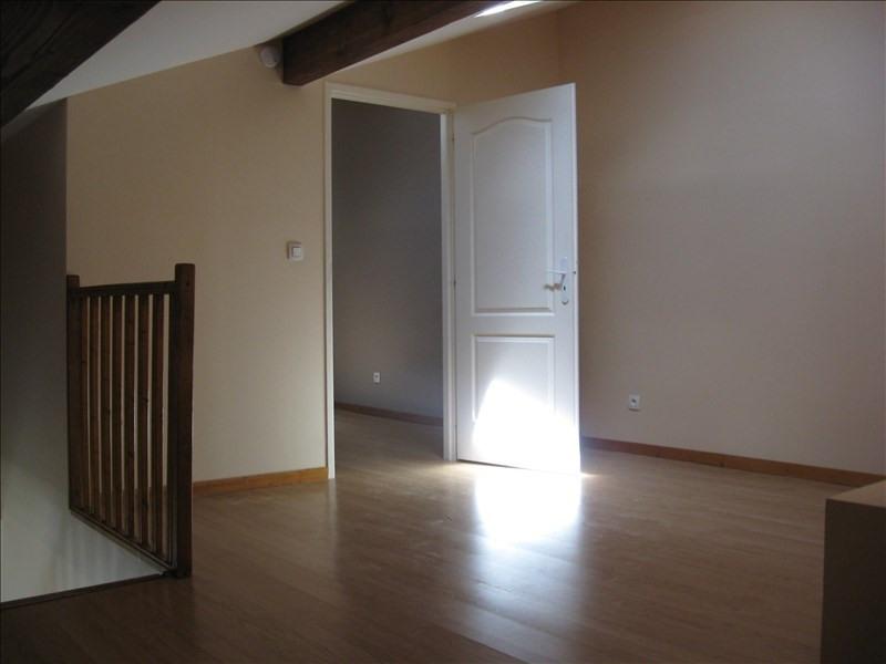 Location appartement St maurice de gourdans 700€ CC - Photo 6