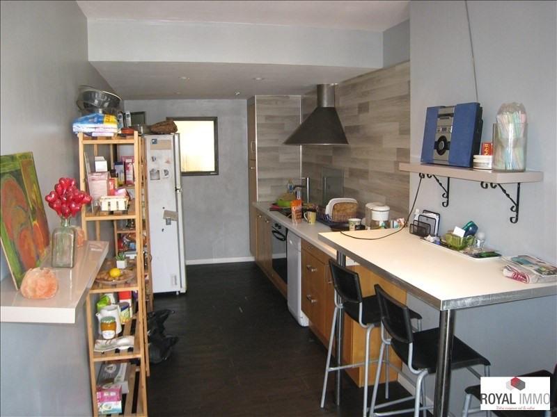 Sale apartment Toulon 163000€ - Picture 3