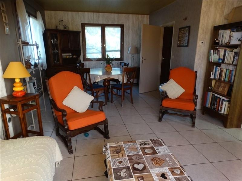 Sale house / villa Margaux 212000€ - Picture 3