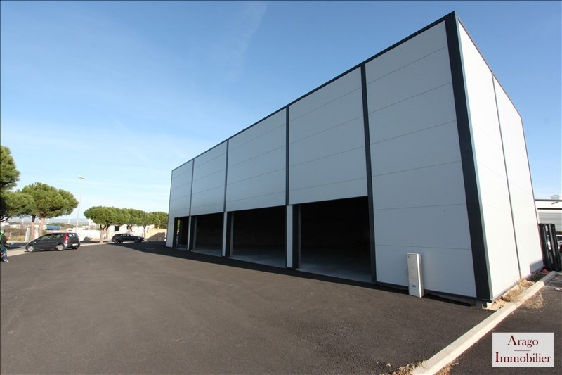 Location local commercial Rivesaltes 2 280€ HT/HC - Photo 4