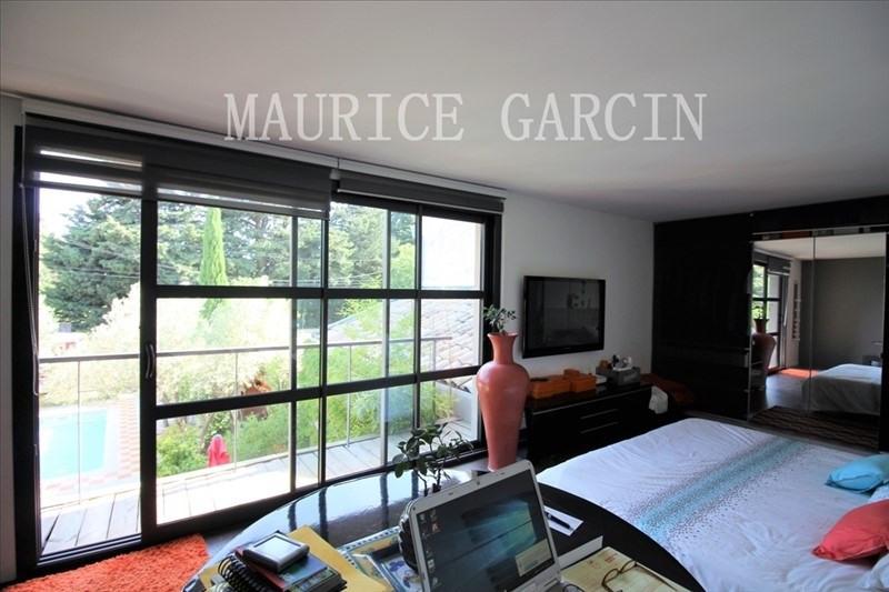 Vente maison / villa Camaret sur aigues 328600€ - Photo 6