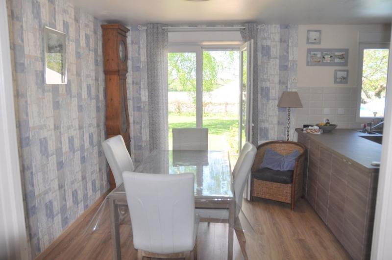 Vente maison / villa Saint sulpice de royan 253680€ - Photo 5