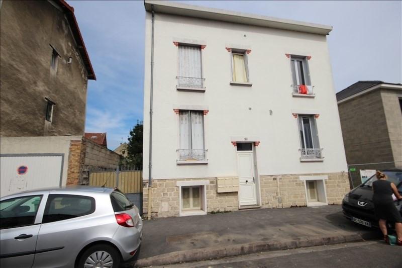Venta  edificio Vitry sur seine 750000€ - Fotografía 1