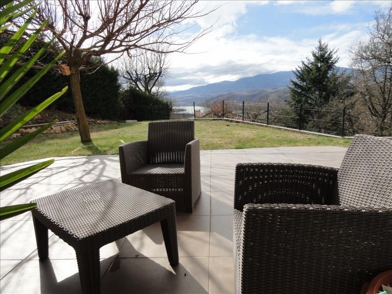 Sale house / villa St clair du rhone 370000€ - Picture 3