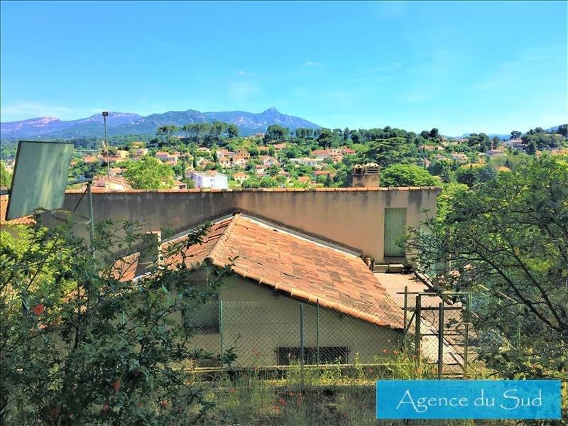 Vente maison / villa La penne sur huveaune 340000€ - Photo 2