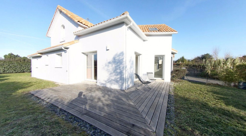 Vente maison / villa La baule escoublac 472 500€ - Photo 1