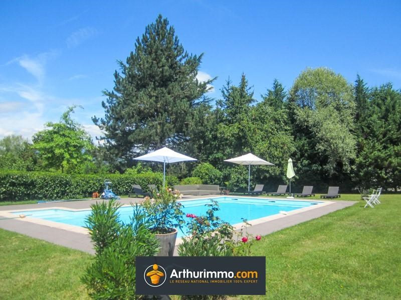 Deluxe sale house / villa Chambery 595000€ - Picture 2