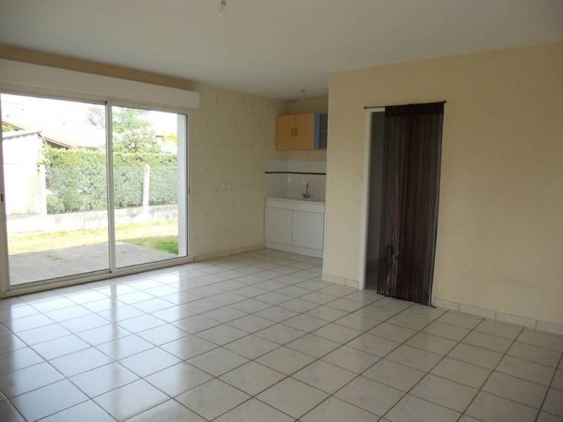 Rental house / villa Parempuyre 722€ CC - Picture 2