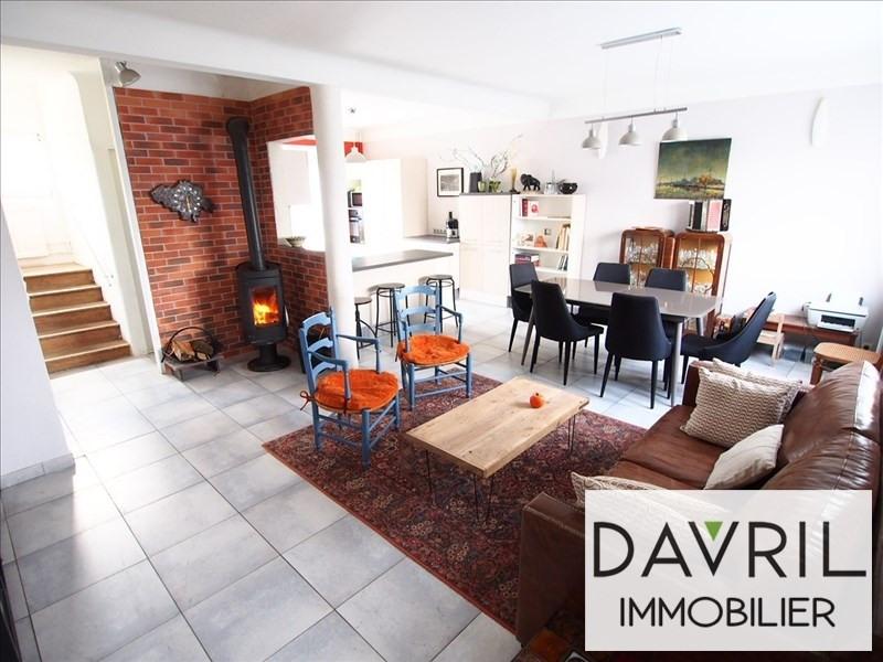 Vente maison / villa Conflans ste honorine 435000€ - Photo 4