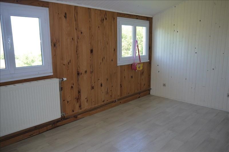 Verkauf haus Les cotes d arey 330000€ - Fotografie 9