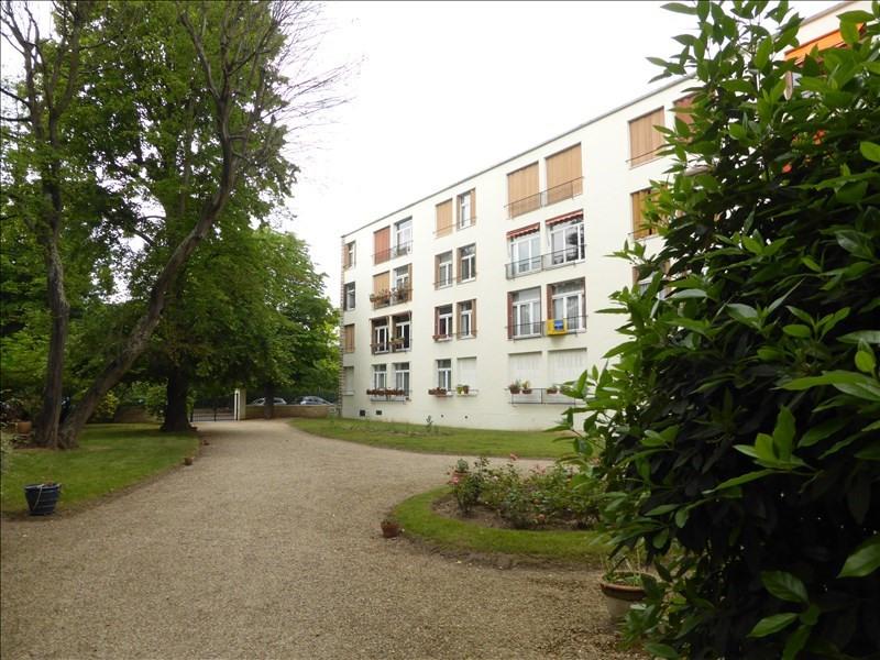 Vente appartement Le vesinet 273000€ - Photo 1