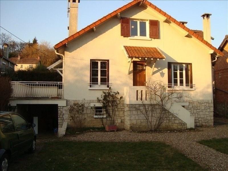 Vente maison / villa L'étang-la-ville 549000€ - Photo 1