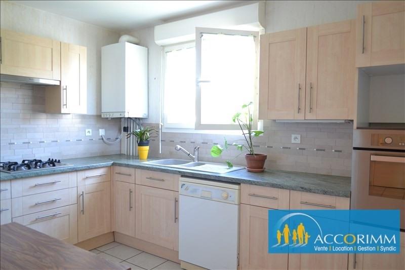Sale apartment Mions 218000€ - Picture 5