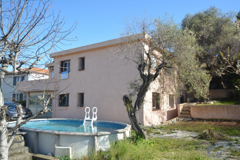 Deluxe sale house / villa Antibes 680 000€ - Picture 3