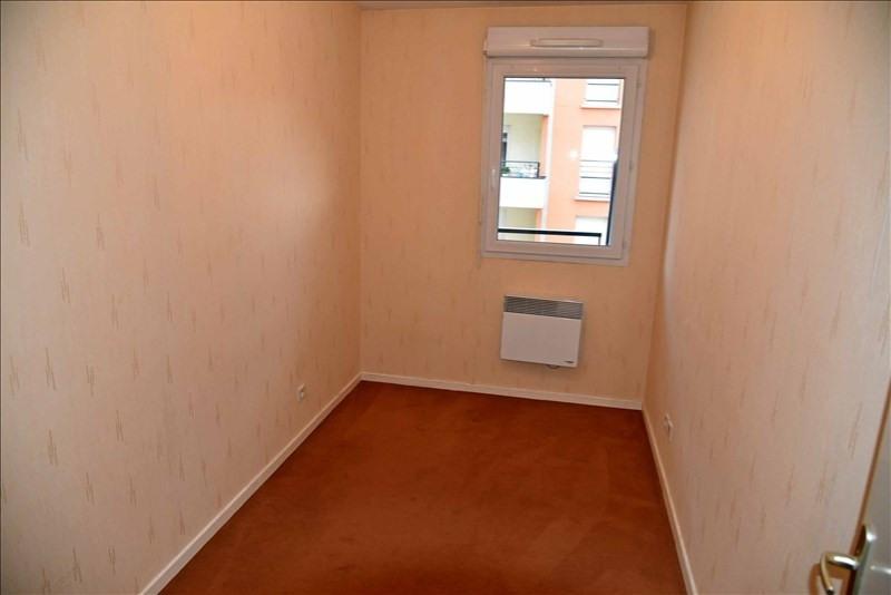 Rental apartment Bellegarde sur valserine 572€ CC - Picture 8