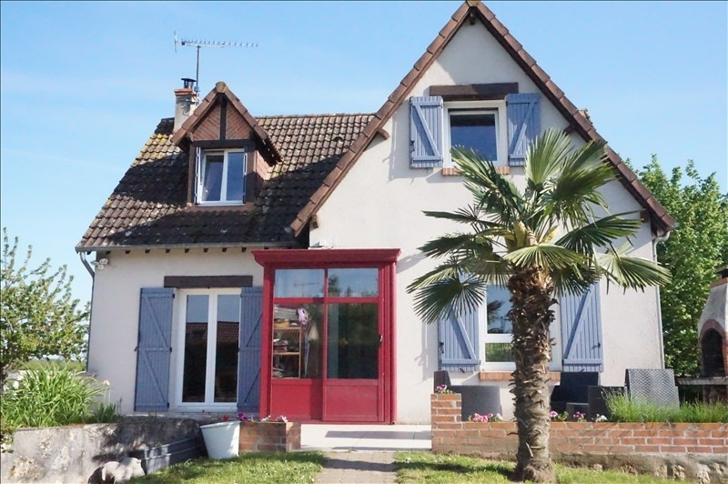Vente maison / villa Vineuil 213000€ - Photo 6