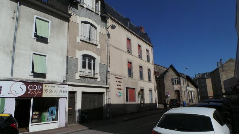 Sale building Limoges 329 000€ - Picture 3