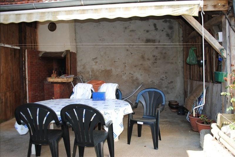 Sale house / villa St sauveur en puisaye 78000€ - Picture 10