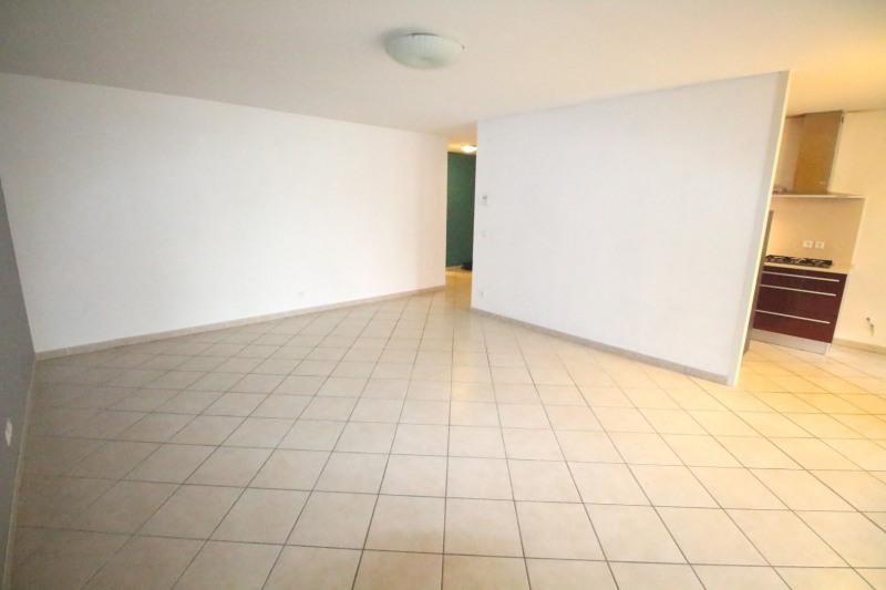 Sale apartment Grenoble chorier estacade 295000€ - Picture 4
