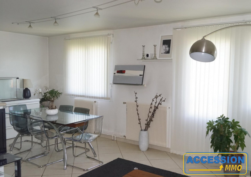 Vente appartement Dijon 132 000€ - Photo 2