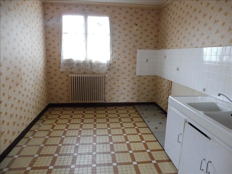 Vente maison / villa Uzel 52500€ - Photo 6