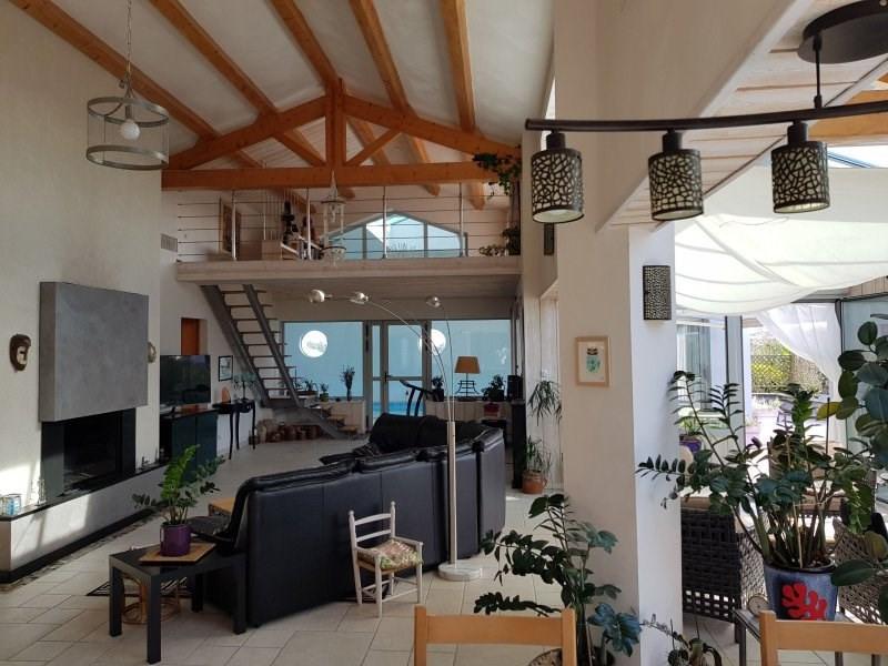 Vente de prestige maison / villa Brem sur mer 591000€ - Photo 3