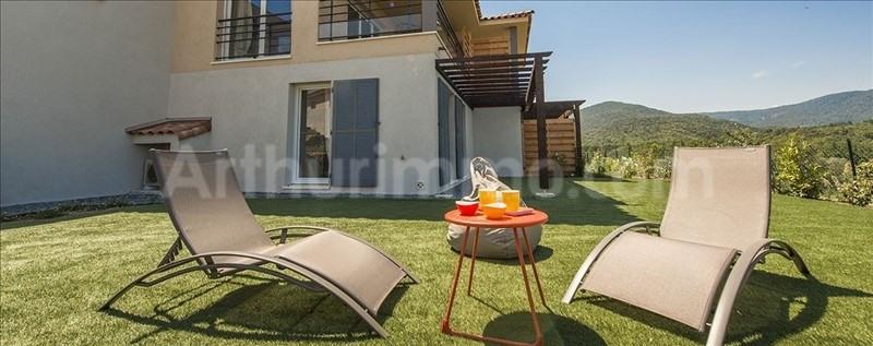 Produit d'investissement maison / villa Roquebrune sur argens 325000€ - Photo 2
