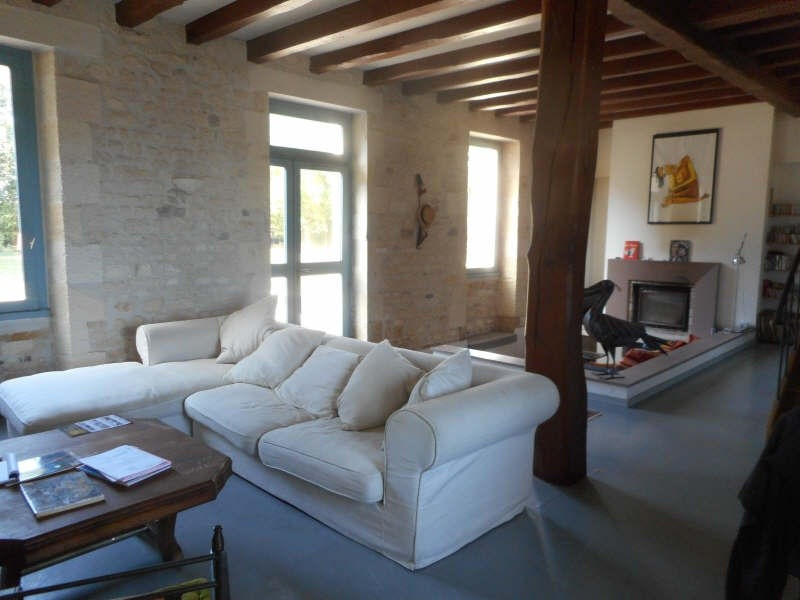 Deluxe sale house / villa Les mathes 472 500€ - Picture 9