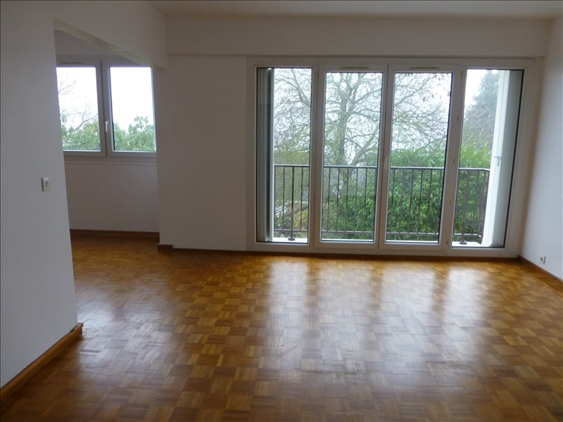 Rental apartment Villennes sur seine 1 190€ CC - Picture 4