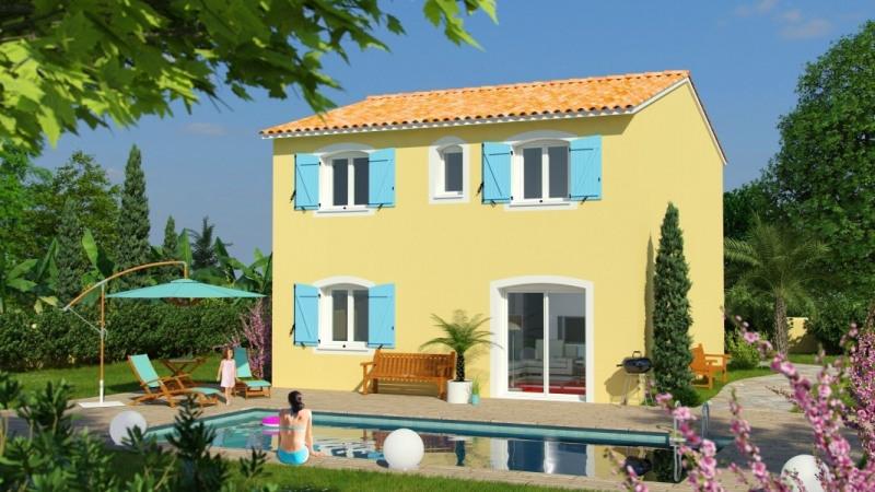 Maison  5 pièces + Terrain 300 m² Gignac par maisons coté soleil