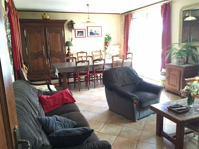 Vente maison / villa Marchesieux 168 500€ - Photo 4