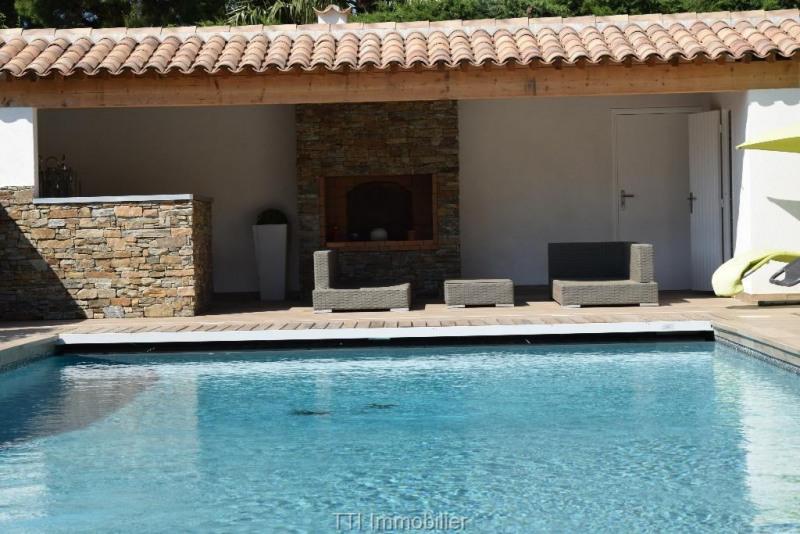 Vente de prestige maison / villa Grimaud 2250000€ - Photo 6