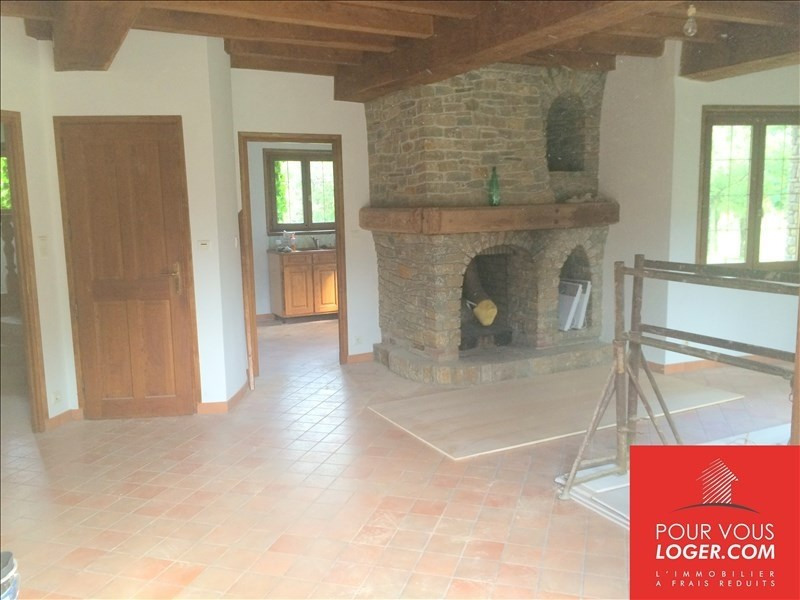 Rental house / villa Bournonville 1 100€ +CH - Picture 6