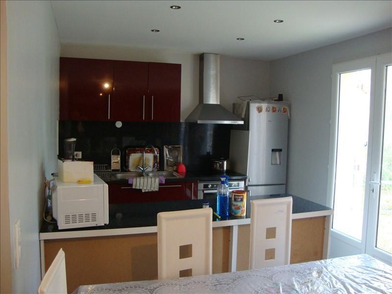 Sale house / villa Lardy 312000€ - Picture 1