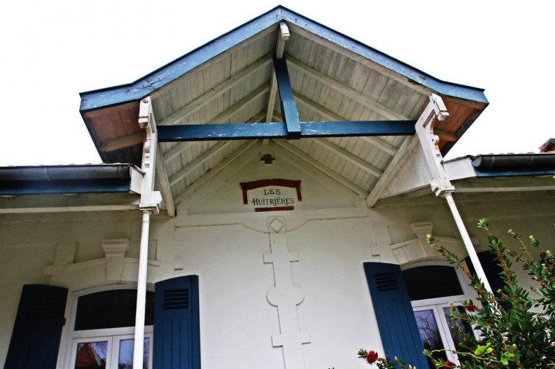 Vente de prestige maison / villa La teste-de-buch 849990€ - Photo 3