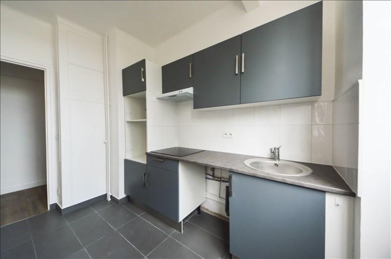 Rental apartment Suresnes 1250€ CC - Picture 2