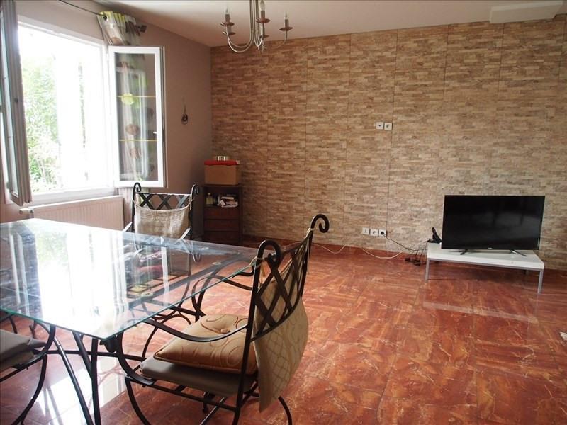 Sale house / villa Chanteloup les vignes 291000€ - Picture 5