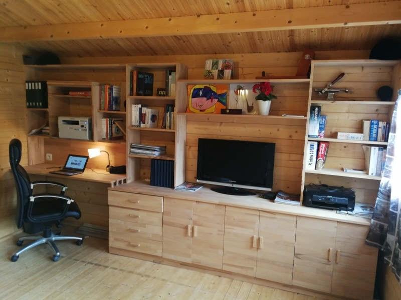 Sale house / villa Lesigny 330000€ - Picture 7