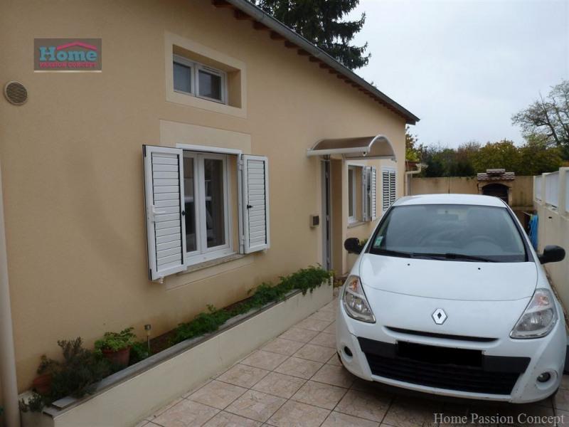 Vente maison / villa Sartrouville 259000€ - Photo 1