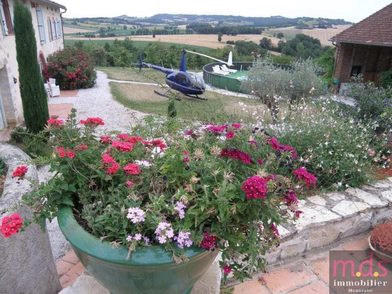 Deluxe sale house / villa Toulouse 30 mn 1 365 000€ - Picture 5