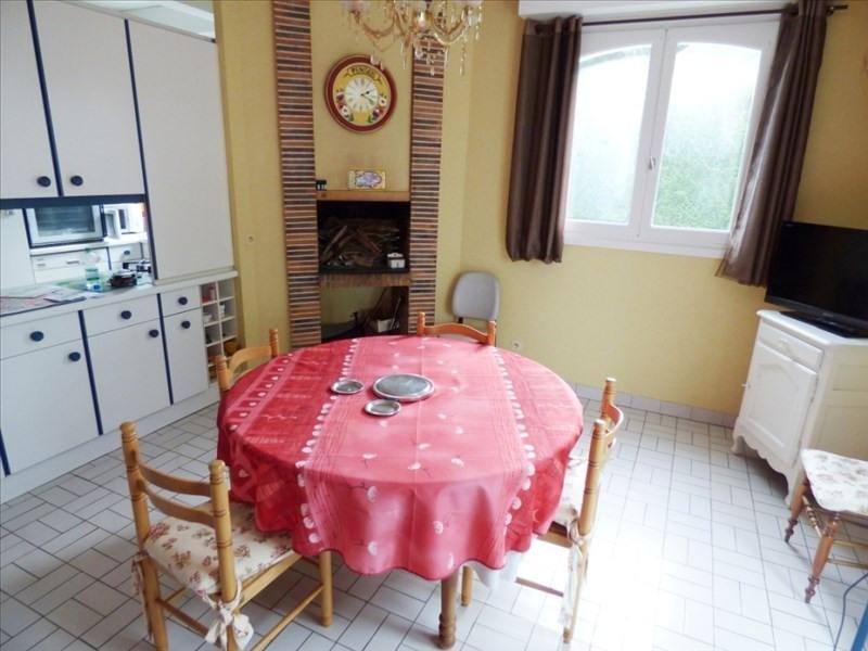Vente maison / villa Fougeres 307900€ - Photo 8