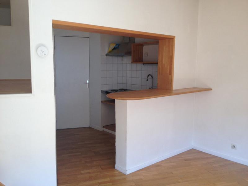 Rental apartment Montlhéry 550€ CC - Picture 1